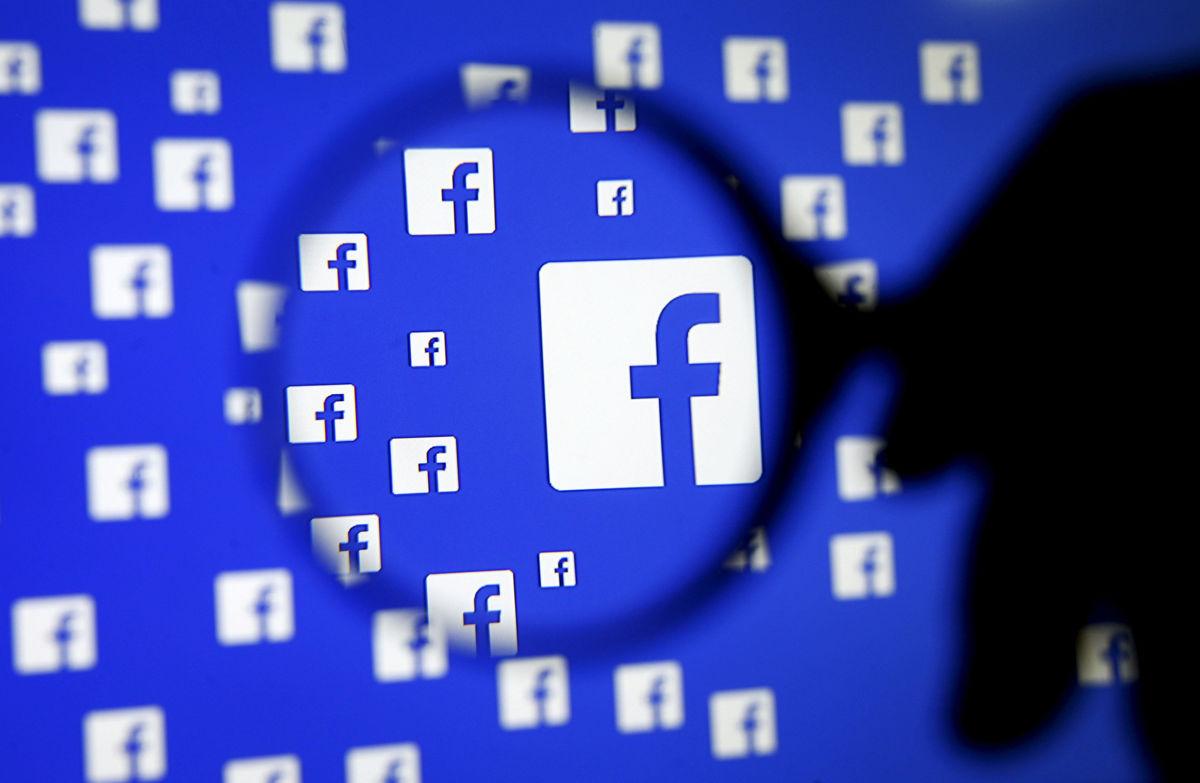 Facebook suprime 14 mil cuentas