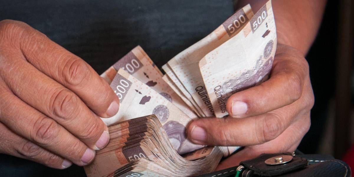 Coparmex presenta propuesta de Reforma Fiscal para 'Fortalecer a México'