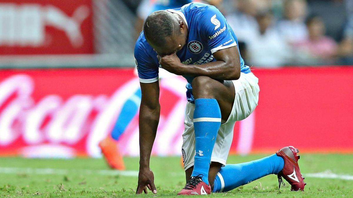 La 'Máquina' del Cruz Azul cumple 19 años sin ser campeón