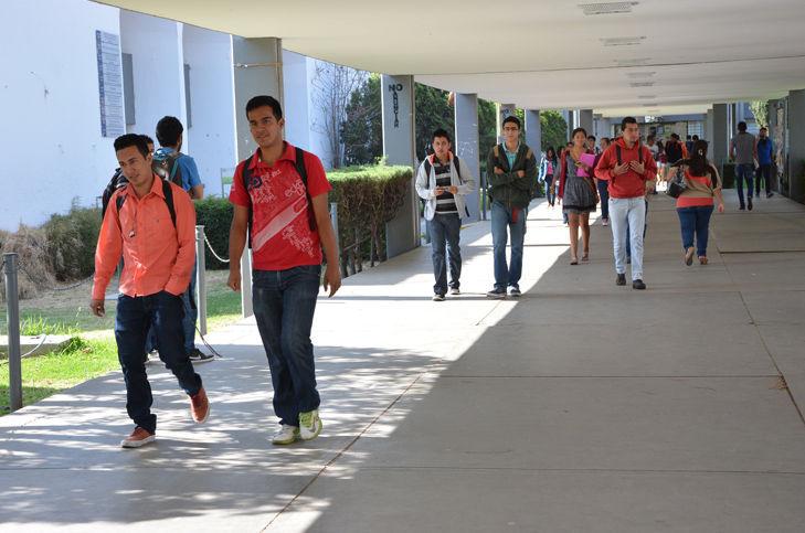 SEP ofrece más de 41 mil espacios en universidades del Valle de México