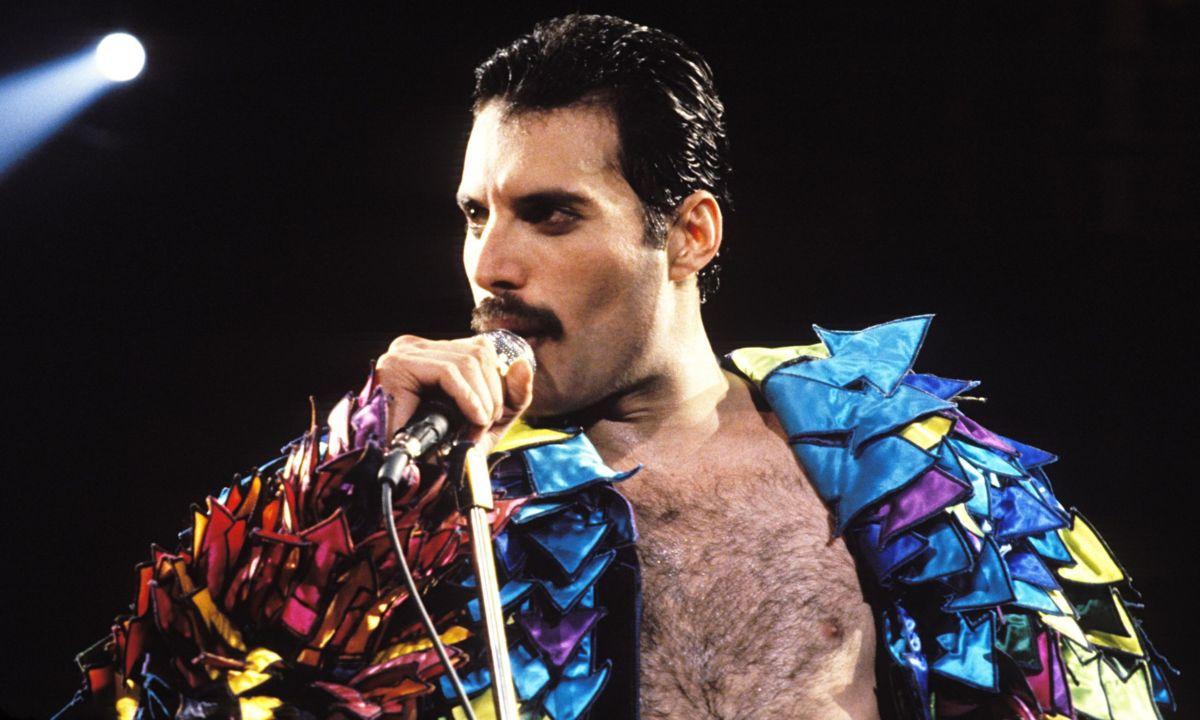 Película basada en la vida de Freddie Mercury ya está en producción