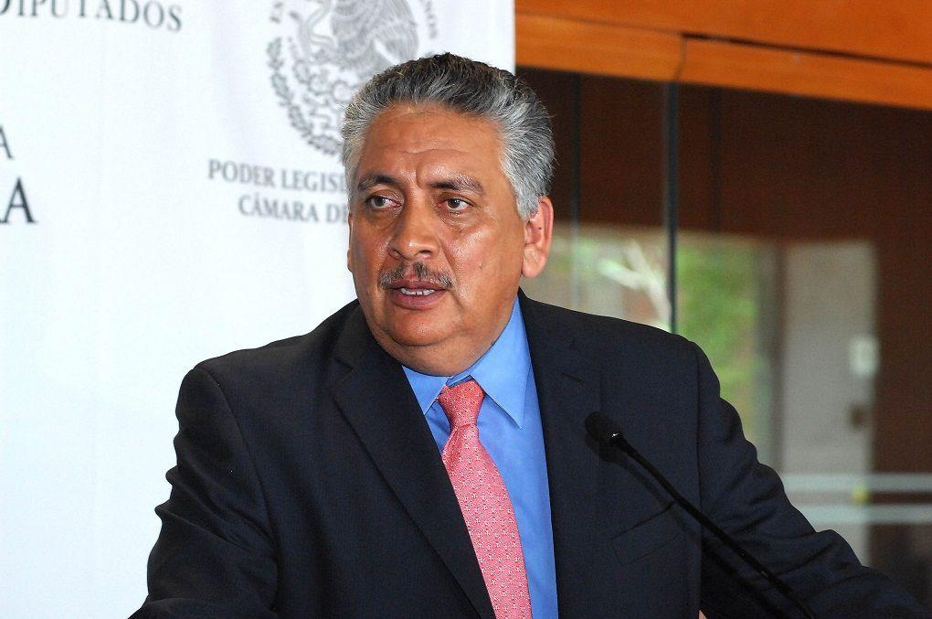 PRI y gobierno buscan dividir Frente Amplio — Anaya