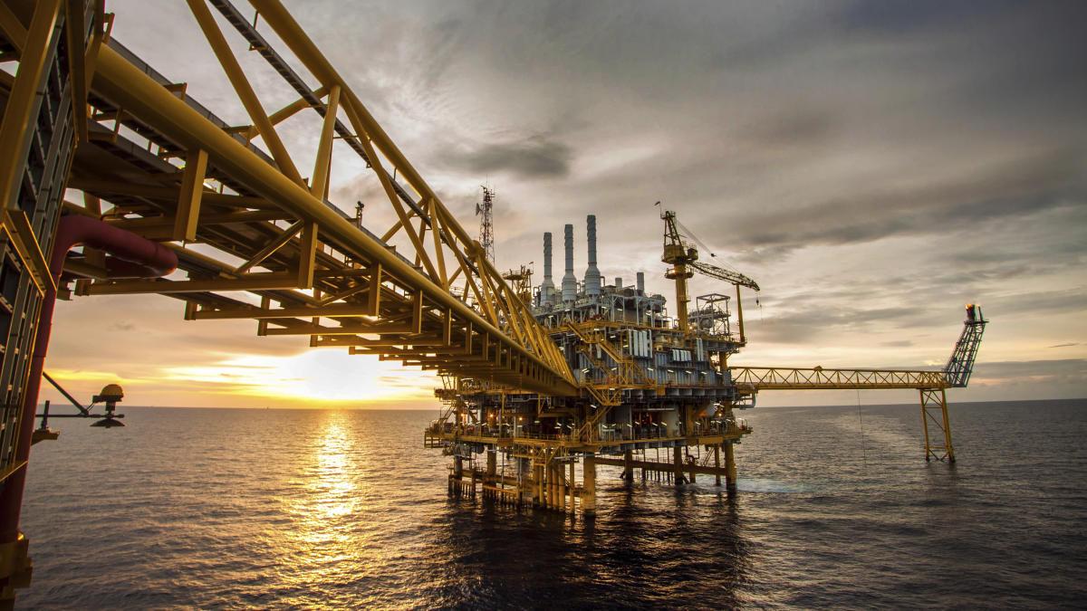 Hallan reserva petrolera de hasta 2 mil mdb en el sureste de México