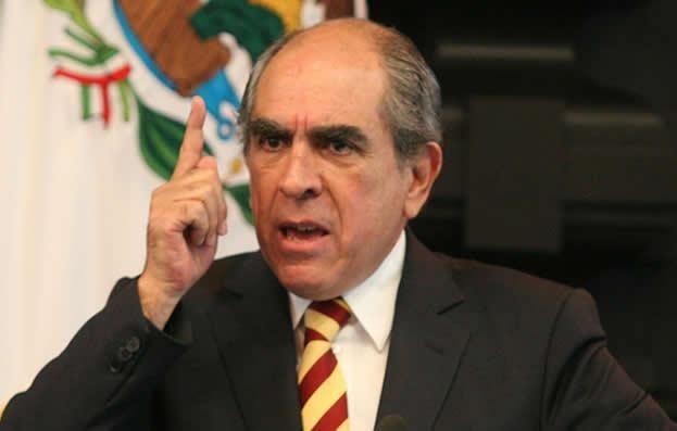 En el INE no somos indolentes a las críticas: Lorenzo Córdova