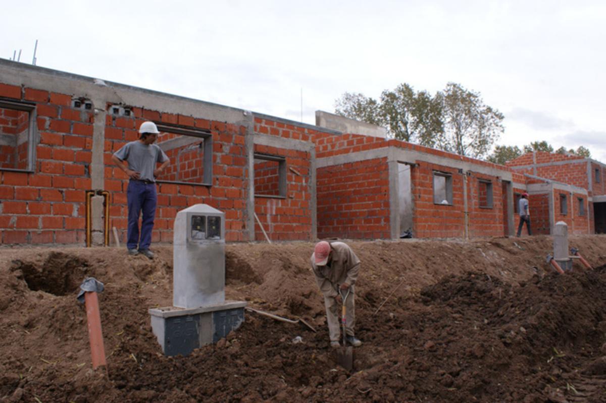 Estima Canadevi Construcci N De 12 Mil 500 Nuevas