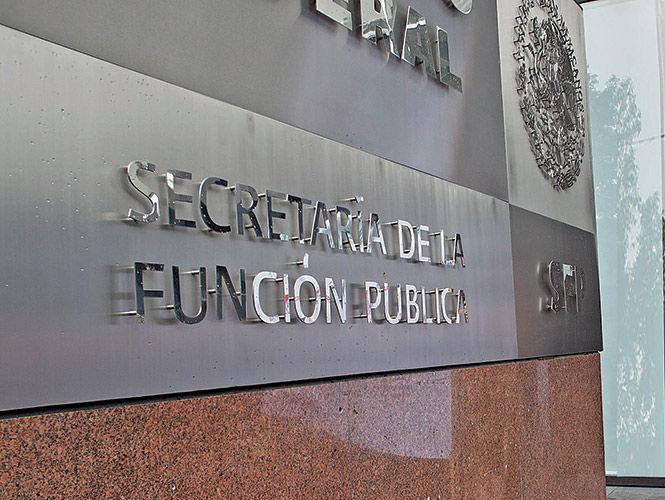 Detecta SFP ingresos millonarios en 3 servidores públicos