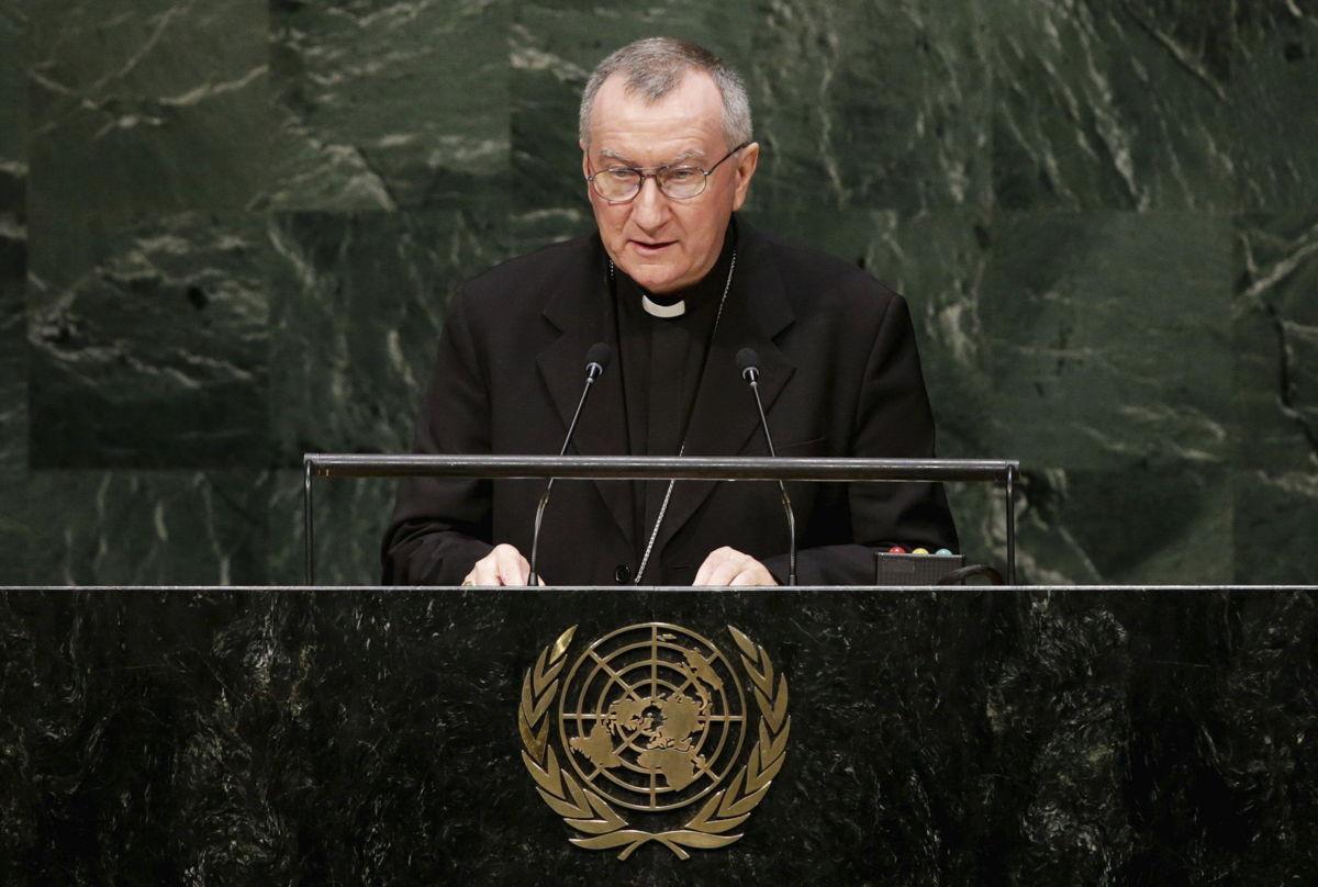 Elecciones solución verdadera para crisis política en Venezuela: Vaticano