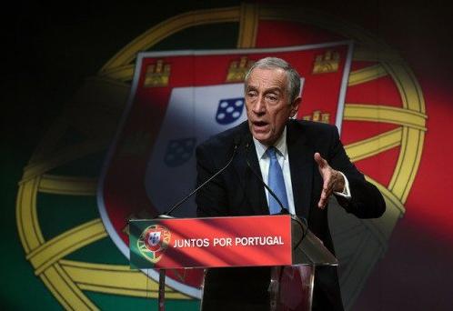 Presidente de Portugal buscará oportunidades con México