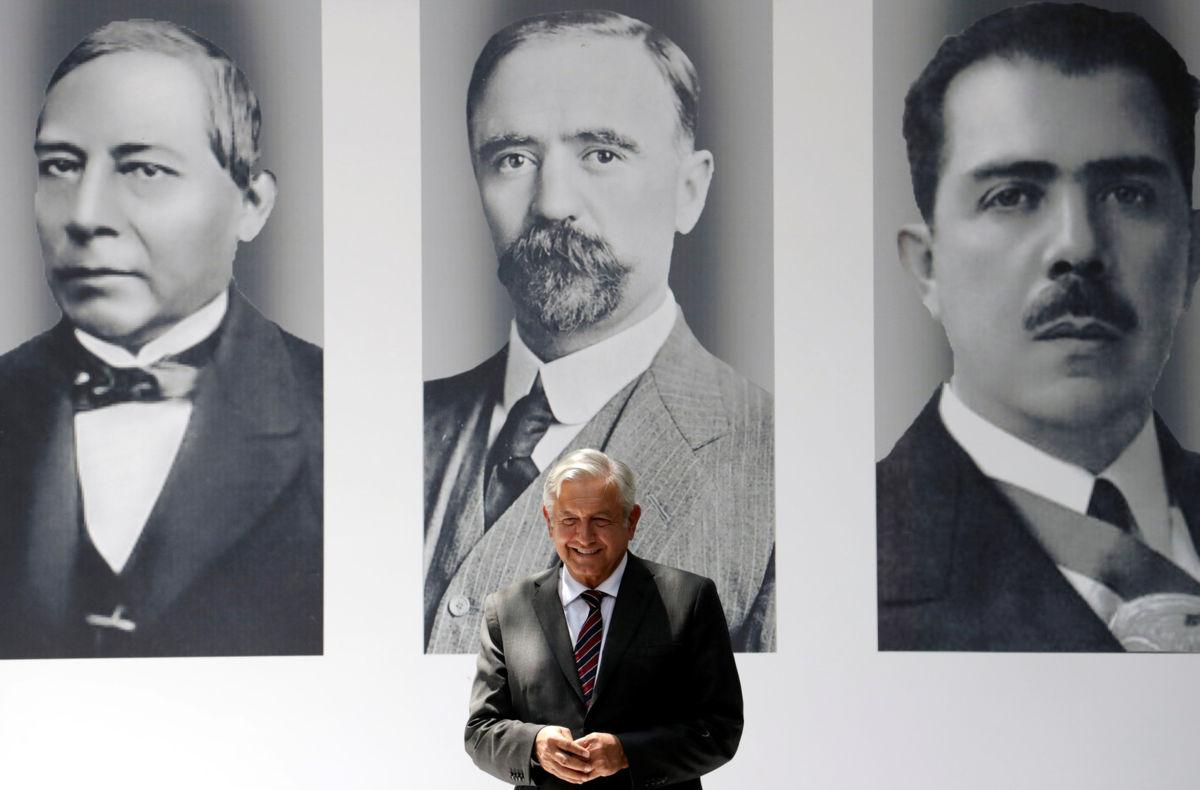 López Obrador se reúne con 21 embajadores de América Latina — México