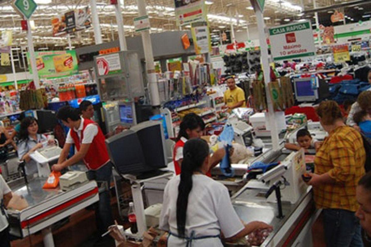 Ventas de la Antad crecen 5.4% en junio