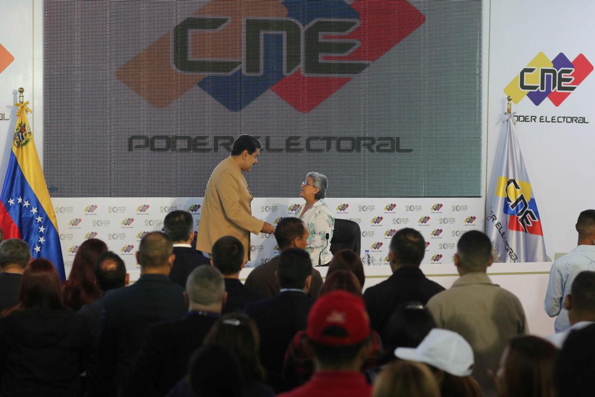 La Asamblea Constituyente llegará el viernes a Venezuela