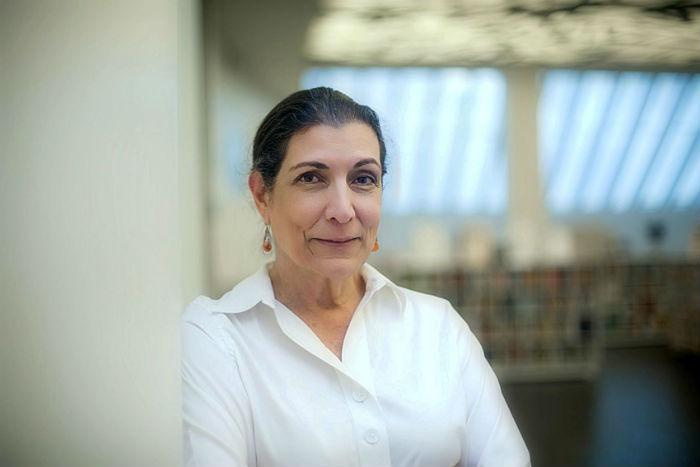 Alma Guillermo Prieto ganó el premio Princesa de Asturias de Comunicación