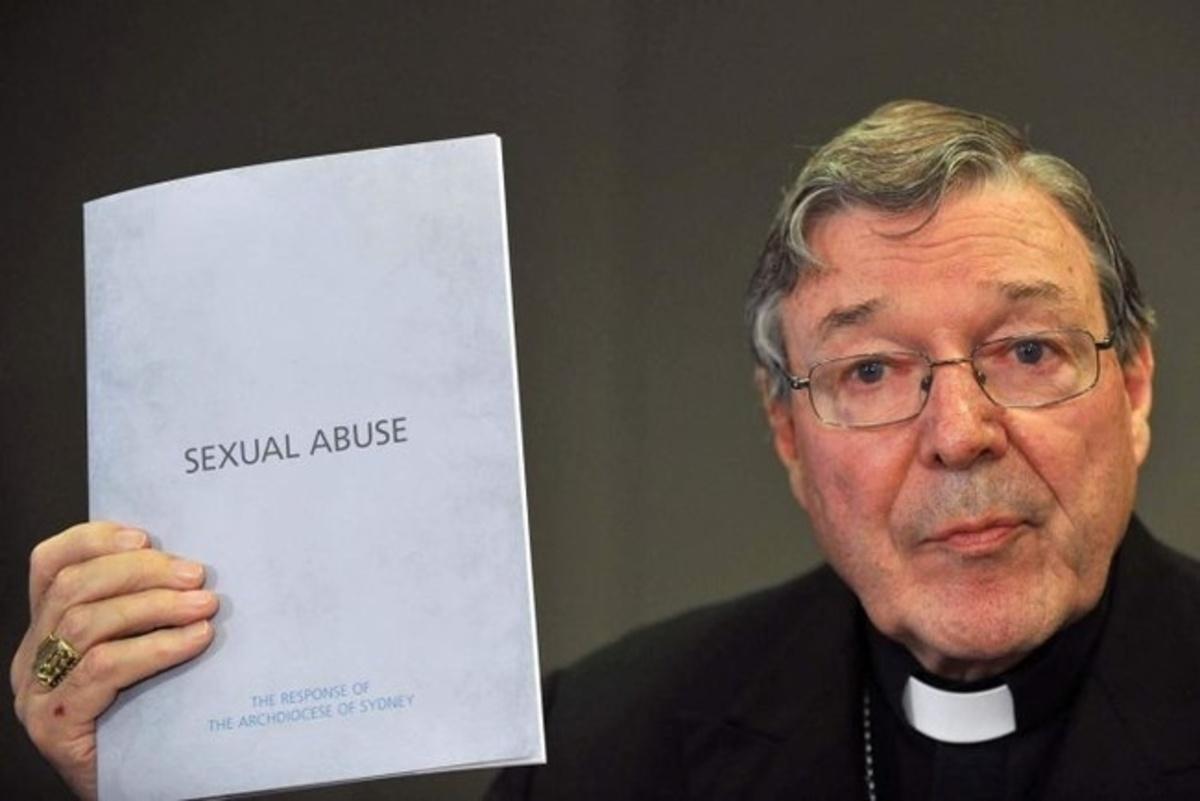 Resultado de imagen para abusos sexuales iglesia catolica