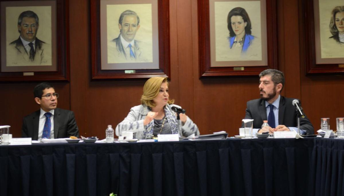 CNDH reconoce masacre en San Fernando como violación grave a derechos humanos