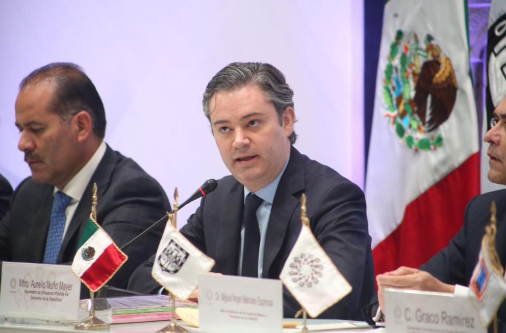 SEP detecta 44 mil aviadores ; reasigna plazas