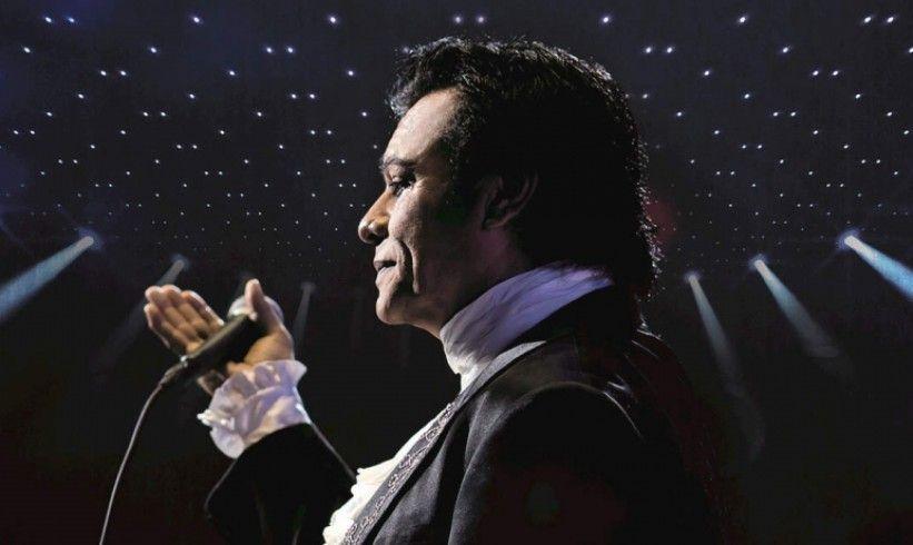 'No tengas miedo', lanzan tema inédito de Juan Gabriel