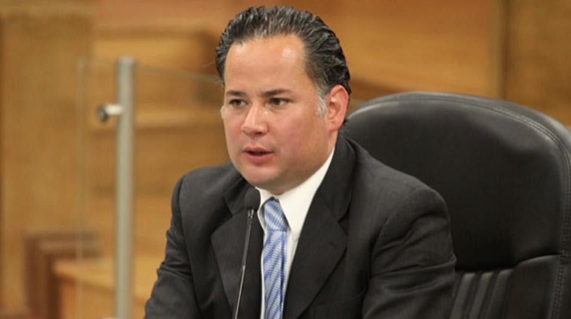 Pesa sobre Duarte denuncia por delitos electorales