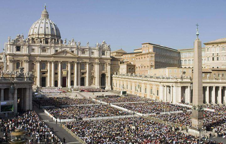 Comienza juicio contra exresponsables de hospital infantil — Vaticano