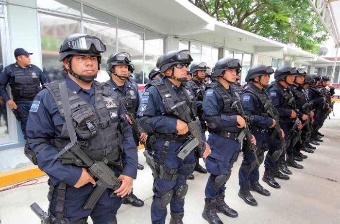 Nombran nueva titular de asuntos internos en la polic a for Portal de servicios internos policia