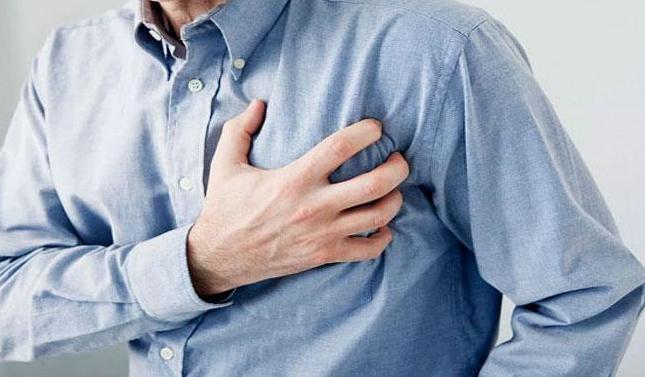 Alimentos grasos, arranques de ira, alcohol y cigarro combinación para infartos experto