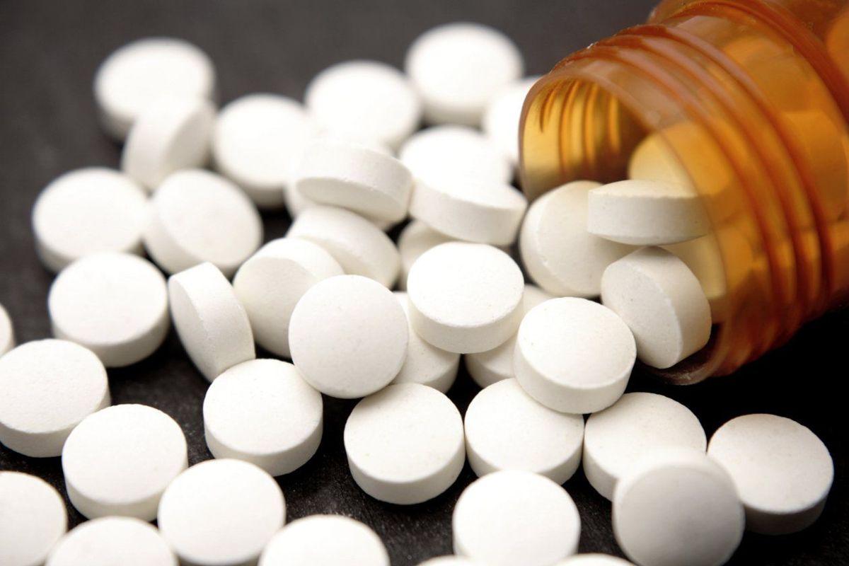 ¿Sufres de caries? Una aspirina podría ayudar