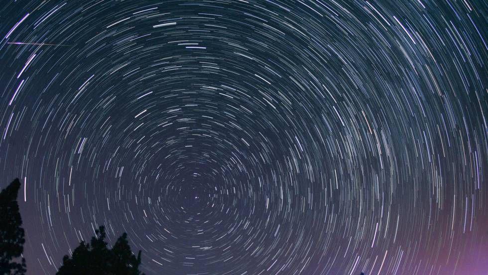 Ecuador vivirá su propia lluvia de meteoritos