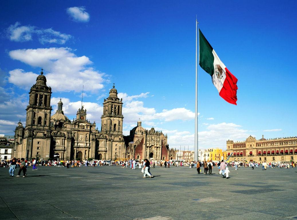 México, el octavo país más turístico del mundo: OMT