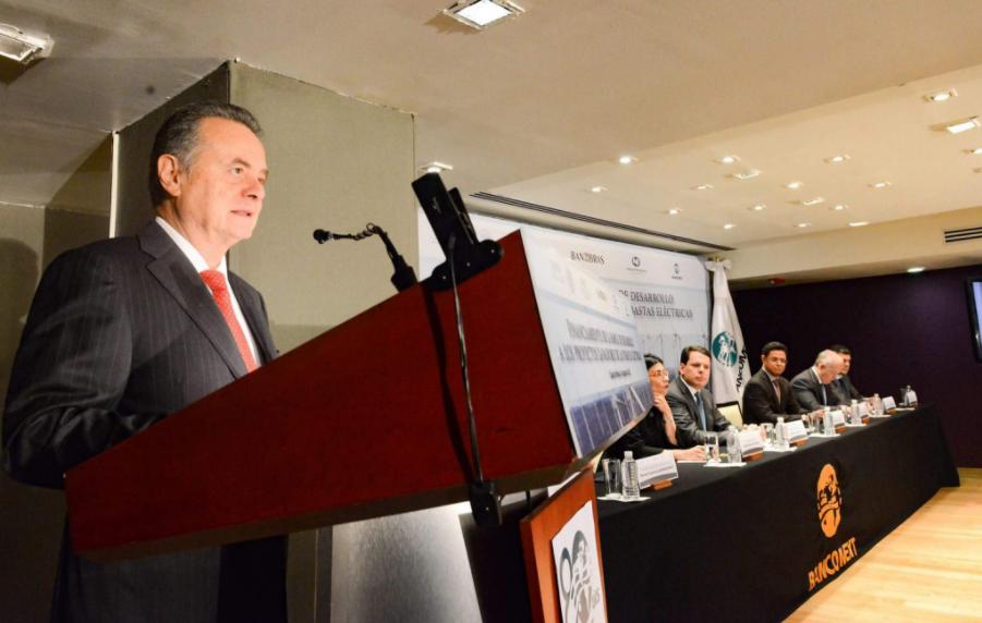Banca de Desarrollo financiará proyectos sustentables privados en México