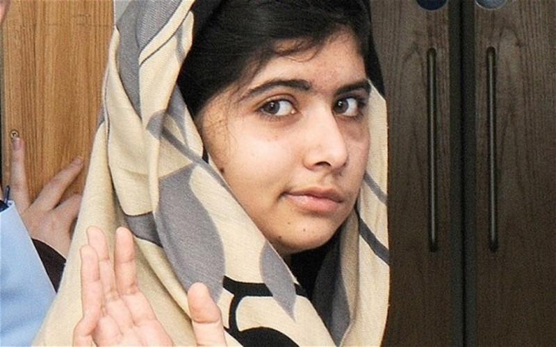 Malala Y Sus Frases Más Inspiradoras A Favor De La Educación