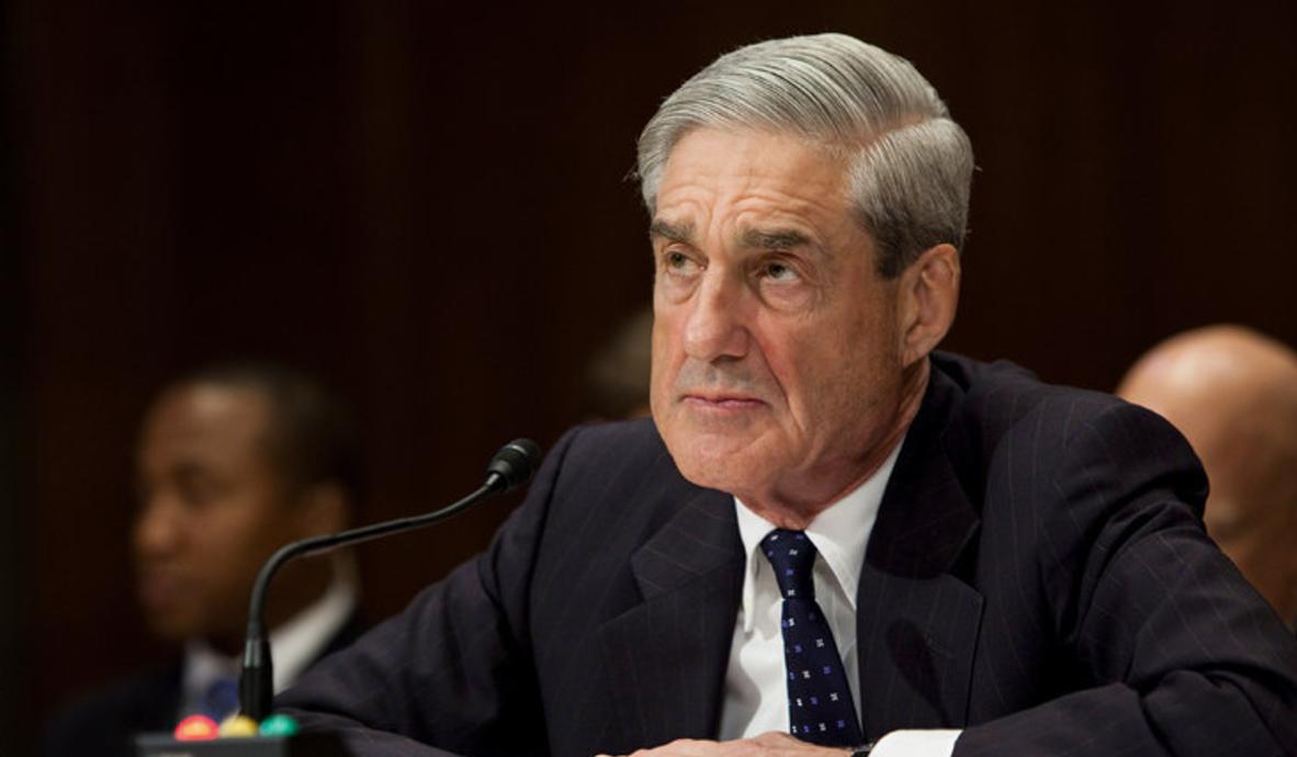 ÚLTIMA HORA: El fiscal especial selecciona jurado investigador para la trama rusa
