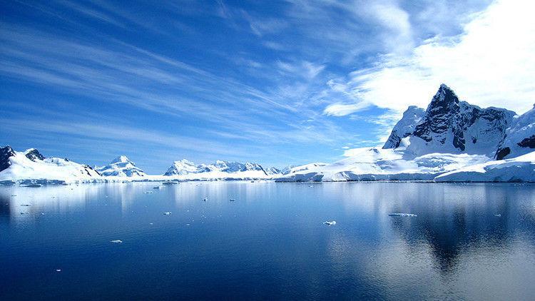 Pirámides, ovnis y bases secretas, científicos en busca de eliminar mitos sobre la Antártida