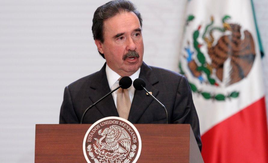 PRI, a favor de extraordinario para nombrar fiscal anticorrupción: Gamboa Patrón