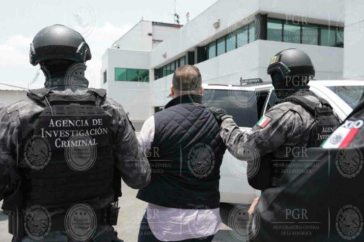 Abogado de Javier Duarte ve acusaciones débiles en el expediente