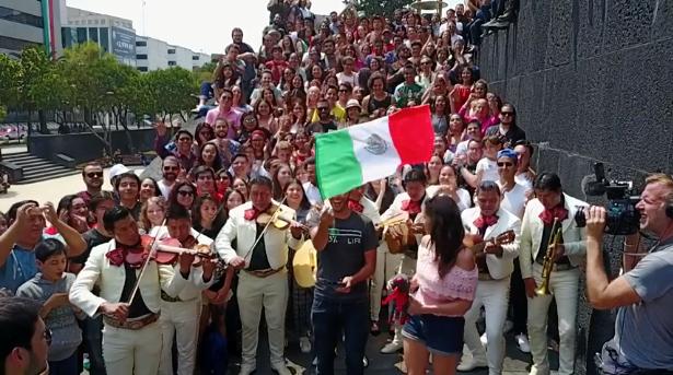Así es el México 'real', según este Vlogger (Video)