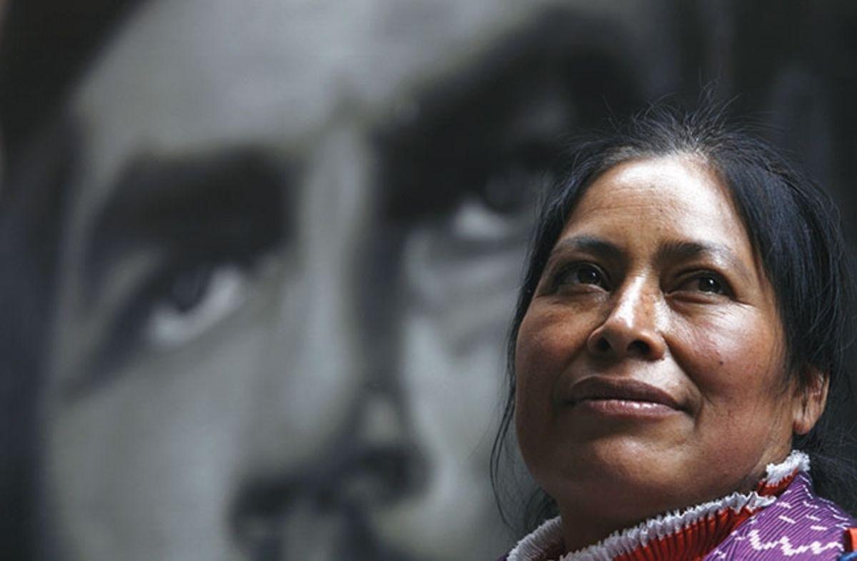 PGR debe reparar el daño a la indígena Jacinta Francisco