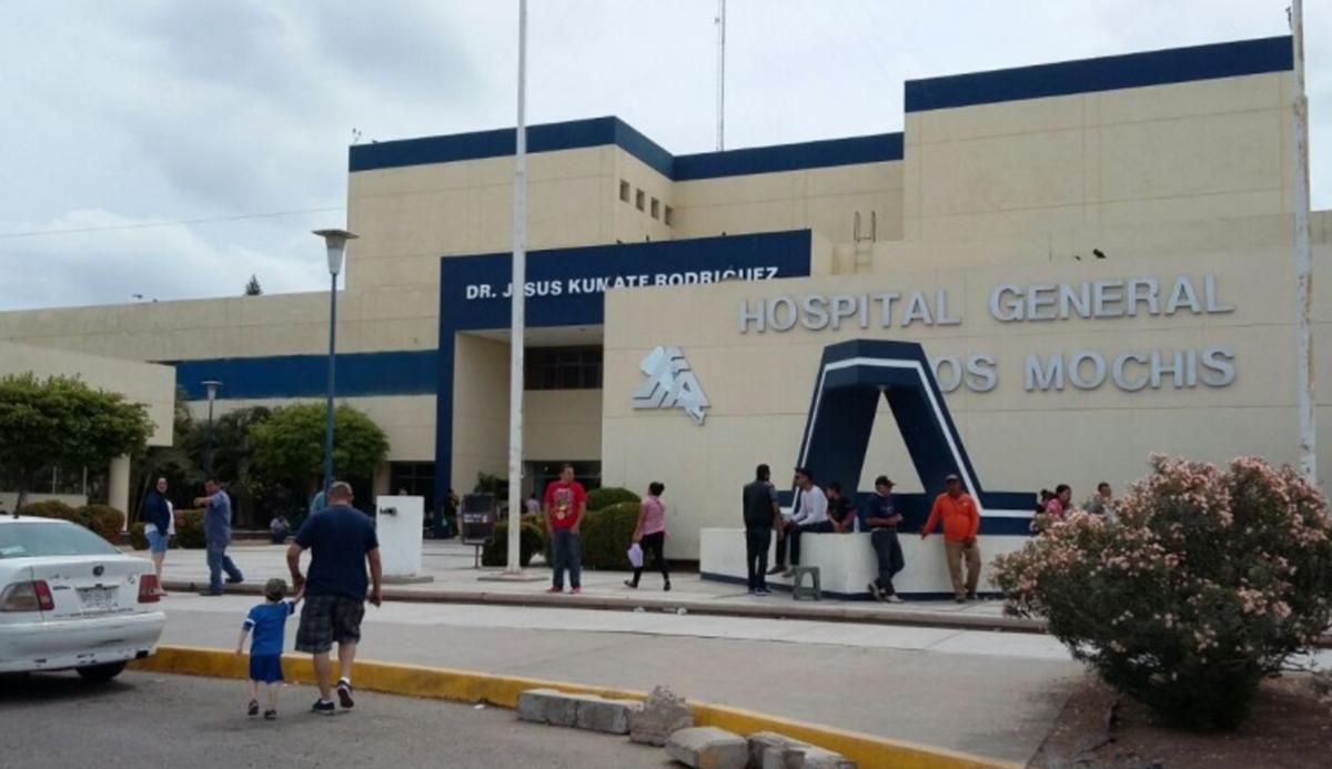 Por esta razón murieron 8 bebés en hospital de Sinaloa