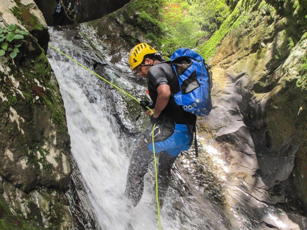 Turismo de aventura un acercamiento a la naturaleza mvs for Noticias naturaleza