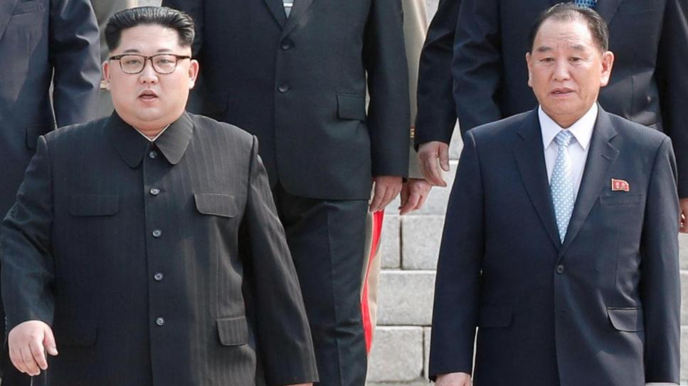 Trump y Kim apuestan por mantener su cumbre el 12 de junio