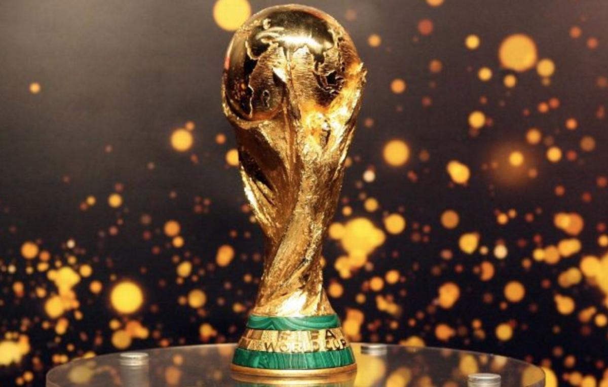 Lista de selecciones clasificadas al Mundial de Rusia 2018