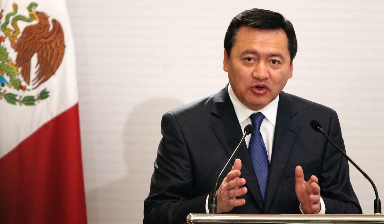 México no necesita ayuda financiera de EEUU para seguridad: Osorio Chong