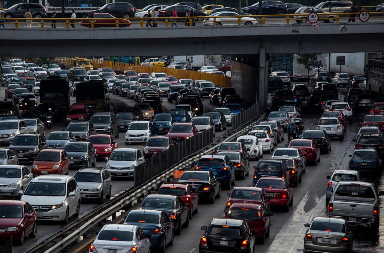 CAMe suspende Contingencia Ambiental por ozono en el Valle de México