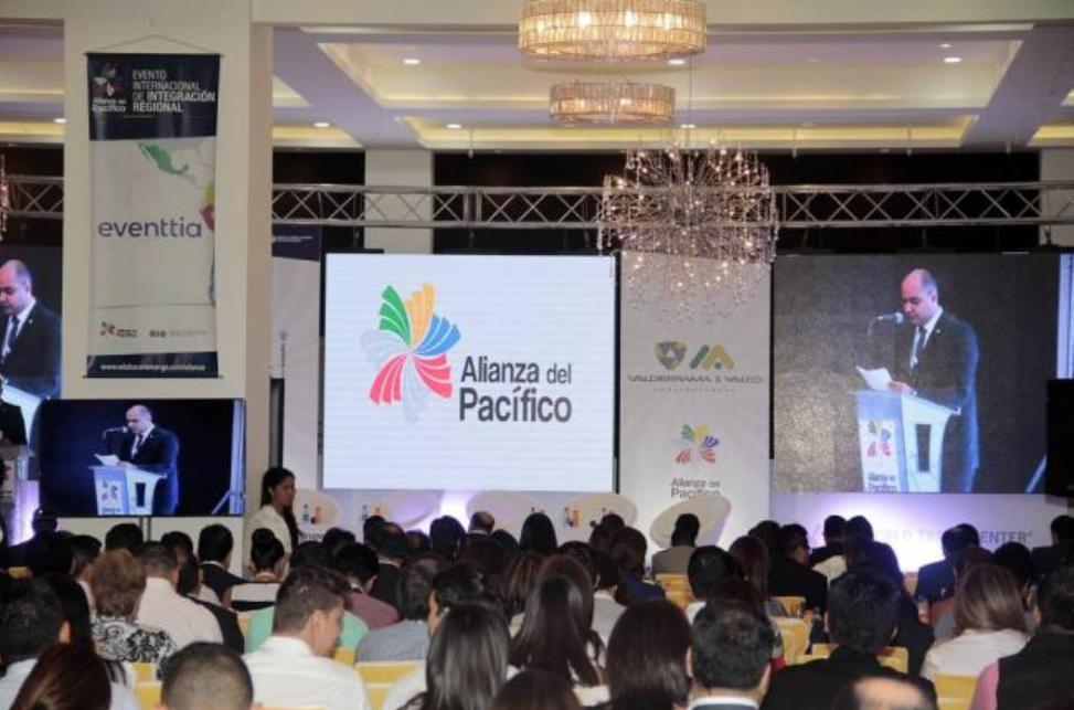 Pasaporte de fondos entrará en vigencia en noviembre — Alianza del Pacífico