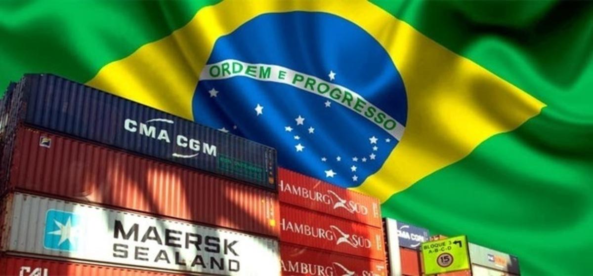 Resultado de imagen para brasil exportaciones