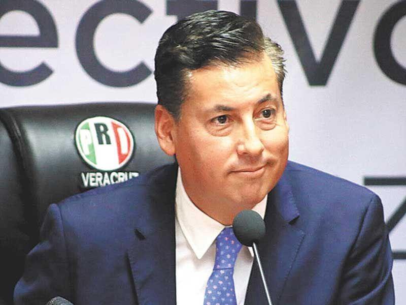 Presenta FGE petición de desafuero de Alberto Silva
