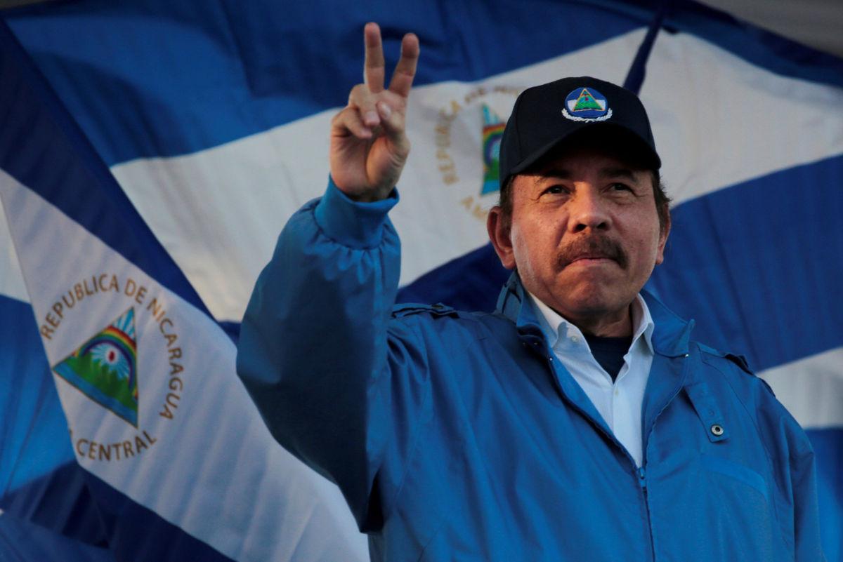 Urge OEA a Daniel Ortega a reanudar el diálogo nacional en Nicaragua ...