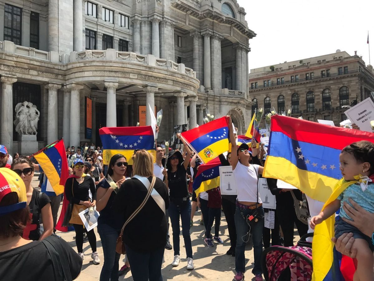 Consulta popular vs Asamblea Nacional Constituyente — Venezuela