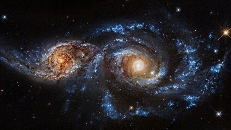 Descubren cúmulo de galaxias y lo llaman 'El Gordo'; equivale a 3 mil billones de soles