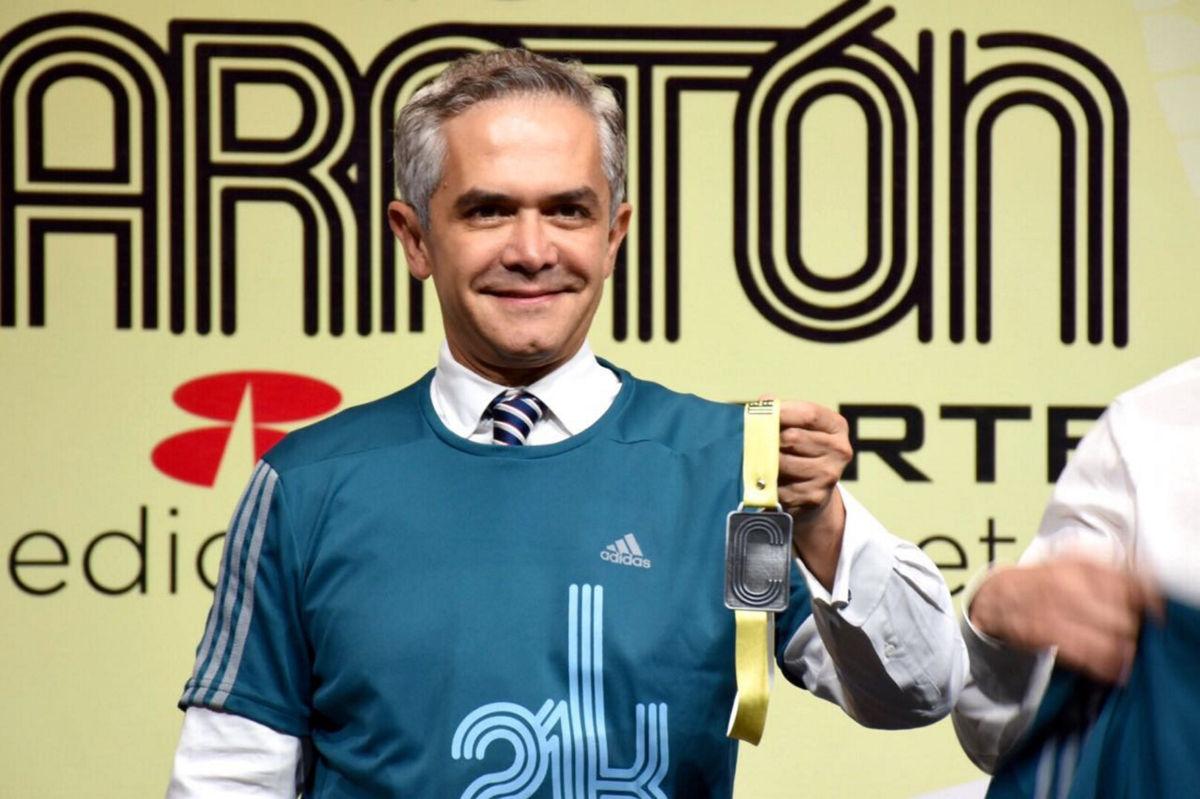 ¡Recuerde! Hay afectaciones viales por Medio Maratón este domingo