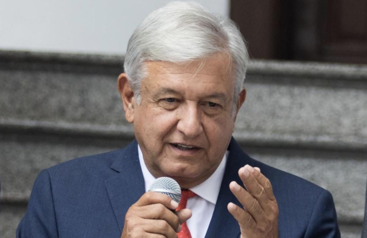 López Obrador viaja a la Selva Lacandona; se reunirá con campesinos