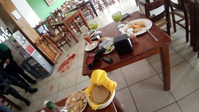 Liberan y recapturan a los asesinos de federales de Veracruz